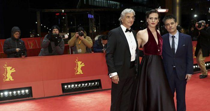"""""""Una Mujer Fantástica"""", el filme triunfador y calificado de «luminoso» en Berlín hará su estreno nacional en Valdivia"""