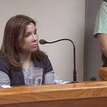 #NiunamenosChile realiza declaración pública sobre caso de Nabila Rifo