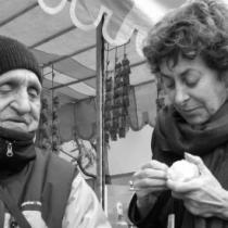 """[VIDEO C+C] """"Niña Sombra"""", documental que narra como su directora perdió la visión"""