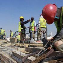 Denuncias laborales por parte de extranjeros aumentaron 216 por ciento entre 2014 y 2017