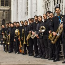 Concierto gratuito de Mapocho Orquesta en Espacio Diana