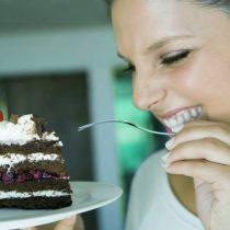 ¿Tienes sobrepeso? La culpa también es del estrés