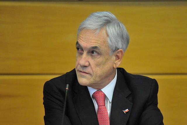 PRO emplaza a Piñera a aclarar si pagó impuestos por donación al traspasar empresas a hijos