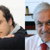 El principio del fin de Bancard y la posición del mercado ante el nuevo rol de Nicolás Noguera en administración de fortuna de los hijos de Piñera