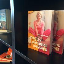 Biblioteca de Santiago inaugura sala para adultos mayores