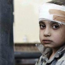 Informe revela que conflicto en Siria ha provocado una creciente