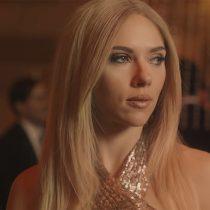 [VIDEO] En un video de 'Saturday Night Live', Scarlett Johansson se burla de Ivanka Trump