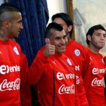 La Roja mantiene cuarto lugar en ranking FIFA