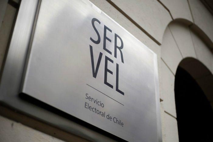 Servel publica lista de los vocales de mesa para las elecciones presidenciales 2017