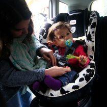 Sillas de seguridad para niñas y niños: ¿cuál es la mejor opción?