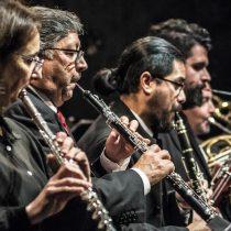 """Orquesta de Cámara de la Universidad de La Serena presenta """"Tangos Sinfónicos"""" en Ovalle"""