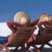 Los beneficios de tomar sol en forma moderada