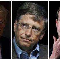 La neodictadura global de los multimillonarios