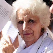 Día de la Memoria en Argentina
