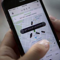 Uber hizo uso de una aplicación falsa para confundir a fiscalizadores y competencia