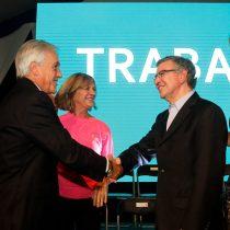 UDI proclama a Piñera como candidato presidencial