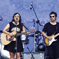 Hijos de Ángel Parra le rendirán homenaje en REC Rock en Conce