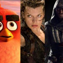 De los videojuegos al cine y viceversa, el nuevo nicho que todos quieren explotar