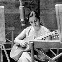 Violeta Parra es homenajeada en su centenario
