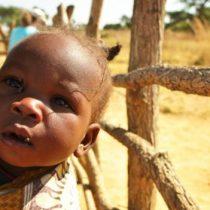 """""""Castígame"""", """"Mala suerte"""", """"Está muerto"""": Zambia, el país donde los niños reciben nombres traumáticos y violentos"""