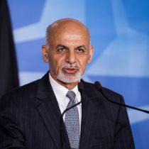 Gobierno afgano asegura que fue informado por EEUU del lanzamiento de la bomba GBU-43