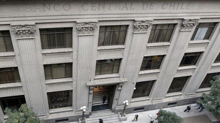 Congreso despacha a ley las nuevas facultades del Banco Central: ahora podrá comprar y vender instrumentos de deuda emitidos por el Fisco