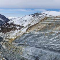Antofagasta Minerals logró sus metas de producción y costos durante el primer trimestre