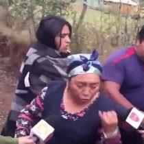Gobierno posterga censo en Temucuicui por incidentes en La Araucanía