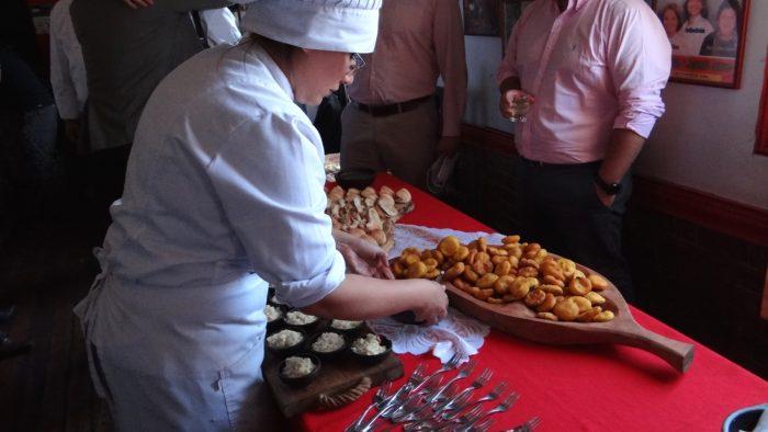 Gremio de restaurantes anuncia movilización ante falta de medidas de apoyo