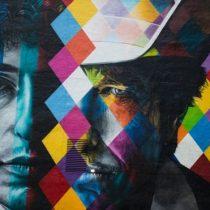 Bob Dylan finalmente recoge el Premio Nobel de Literatura
