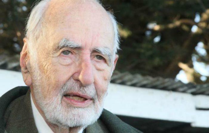 Muere Agustín Edwards Eastman, cómplice pasivo número uno
