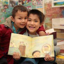 Cinco cuentos infantiles imperdibles para leer a tus hijos