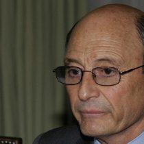 Juez Carroza acusa como cómplice al ex Comandante en Jefe del Ejército Juan Emilio Cheyre en el caso Caravana de la Muerte