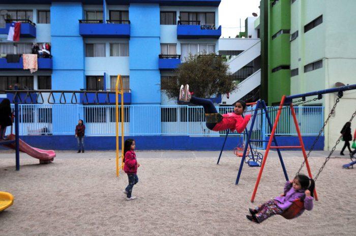 ¿Cómo mejorar la vivienda social chilena?