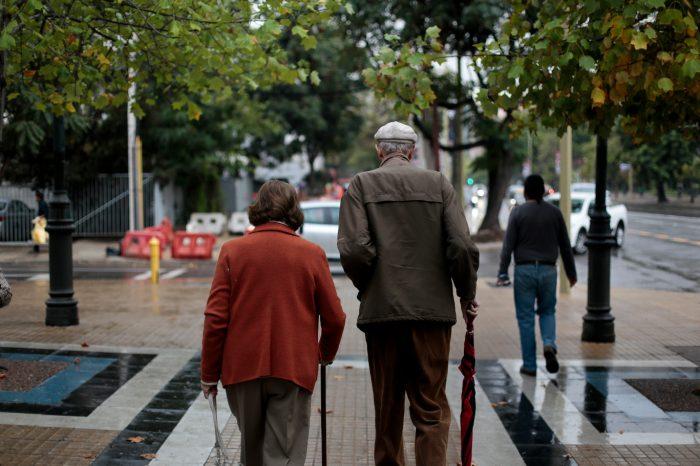 Vejez… mucho más que pensiones