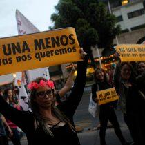 Antisistémicas y anticapitalistas: la definición política del movimiento Ni Una Menos