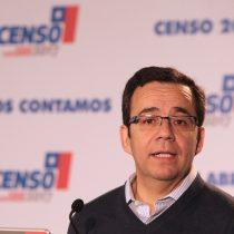 """Censo 2017: Gobierno hace llamado a """"abrir la puerta"""" y refuerza servicio de traslado para los censistas"""