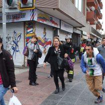 Director de sismología recuerda que en Chile temblores son normales y pide