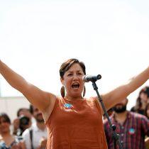 Beatriz Sánchez sale al paso de las críticas: