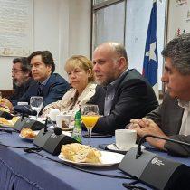 """Directivas del PS y la DC se reúnen y manifiestan """"voluntad de entendimiento estratégico"""" de cara a negociación parlamentaria"""