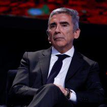 """Carlos Peña se erige como el oráculo de """"la modernización capitalista de Chile"""" y la herencia de la Concertación tras la caída de Lagos"""