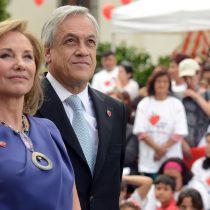 Bancard: Cecilia Morel declara como testigo por Exalmar y Dominga