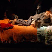 """""""El Capote"""": el regreso de un ejemplar montaje de marionetas"""