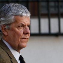 """Crisis por Covid-19: Eyzaguirre sostiene que paquete económico del Gobierno """"se ha quedado absolutamente insuficiente"""""""