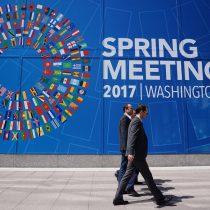 Trump hace sentir el peso de su poder y el FMI se ve obligado a ceder ante EEUU y retira su promesa de combatir el proteccionismo