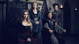 """The White Princess"" la nueva serie que sucede a ""The White Queen"""