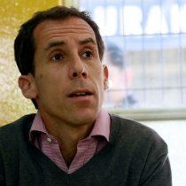 Alcalde de Santiago amenazó con aplicar sanciones a alumnos por toma de Instituto Nacional