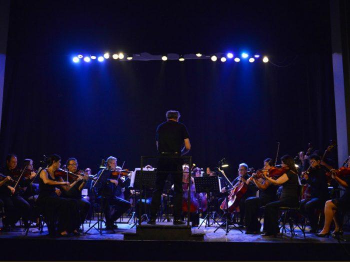 Concierto gratuito Orquesta Clásica y Coro USACH en Iglesia del Niño Jesús de Praga