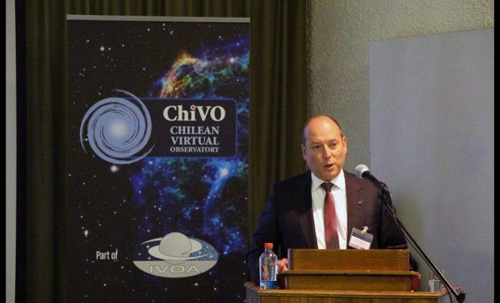 De la minería de cobre a la minería de datos astronómicos: la nueva fase industrial que convertiría a Chile en líder