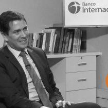 """Pablo Correa pone paños fríos al optimismo de los que ven a Piñera ya en La Moneda: """"Con un cambio de Gobierno no van a volver las tasas de crecimiento del 4% o 5%"""""""